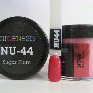 NuGenesis Dipping Powder - Sugar Plum NU-44