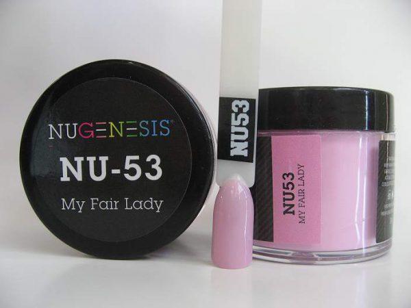 NuGenesis Dipping Powder - My Fair Lady NU-53