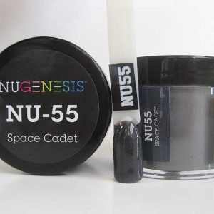 NuGenesis Dipping Powder - Space Cadet NU-55