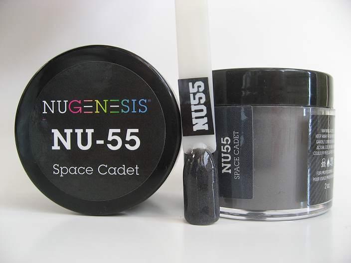 NuGenesis Dipping Powder - Space Cadet NU-55