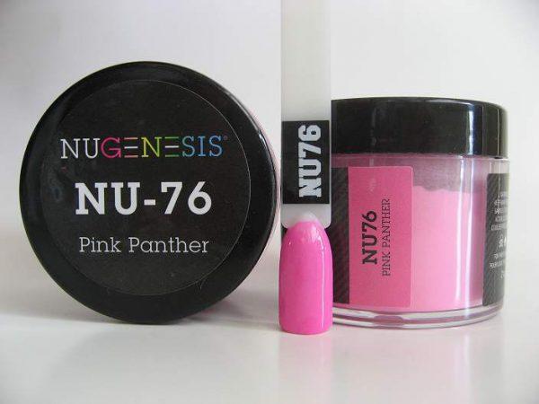 NuGenesis Dipping Powder - Pink Panther NU-76