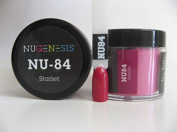 NuGenesis Dipping Powder - Starlet NU-84
