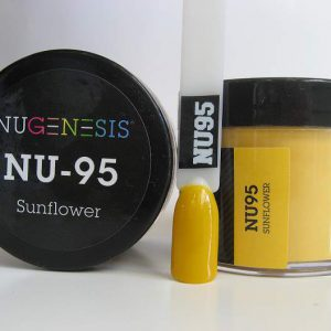 NuGenesis Dipping Powder - Sunflower NU-95