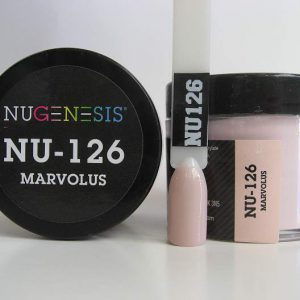 NuGenesis Dipping Powder - Marvolus NU-126