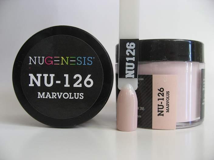 NuGenesis Dipping Powder - Marvolus NU-126