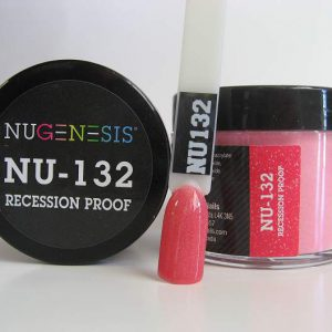 NuGenesis Dipping Powder - Recession Proof NU-132