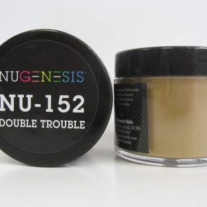 NuGenesis Dipping Powder - Double Trouble NU-152