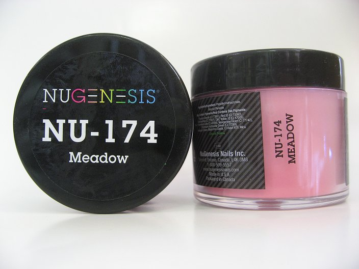 Nugenesis Dip Powder NU-174 Meadow