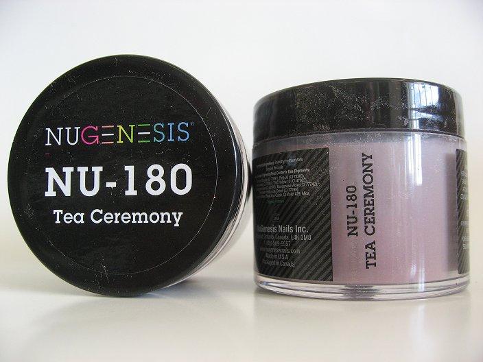 NuGenesis Dipping Powder NU-180 Tea Ceremony