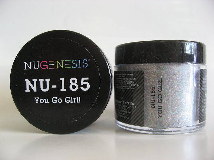 Nugenesis Dup Powder NU-185 You Go Girl!