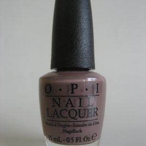 OPI Polish - NL A62 - I SAO PAOLO OVER THERE