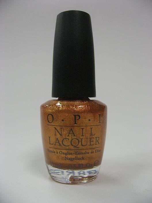OPI HL B09 - RISING STAR