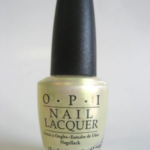 Discontinued OPI B23 - FIREFLIES