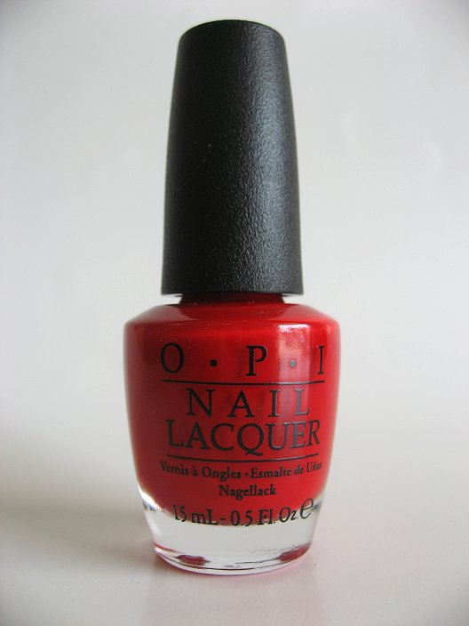 OPI BA7 - Having a Big Head Day