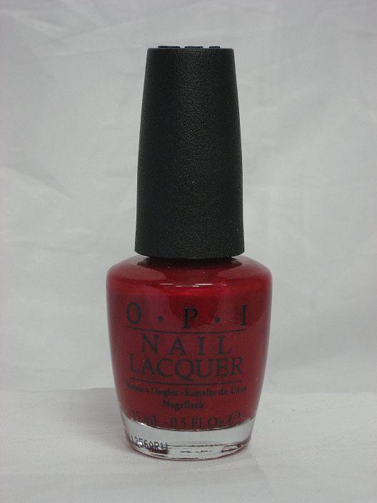 OPI Polish - HL C05 - WOCKA WOCKA
