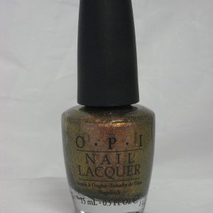 OPI Muppets Collection C08 - Warm and Fozzie