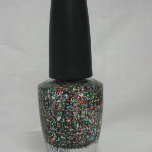 OPI HL C09 - Rainbow Connection