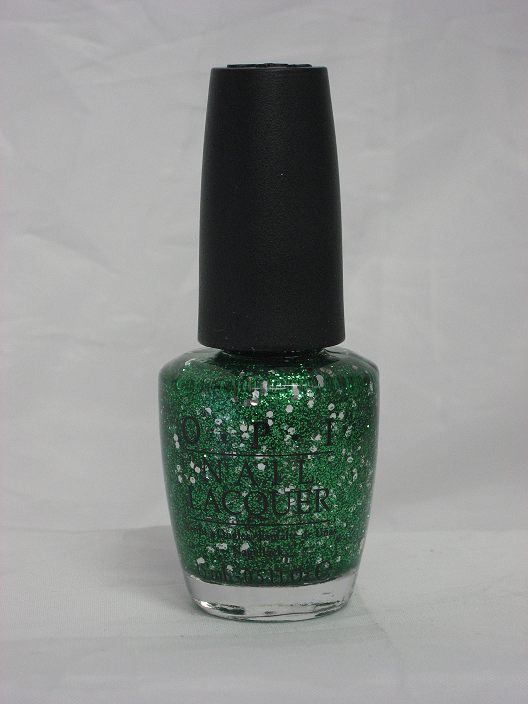 OPI Polish - Fresh Frog of Bel Air