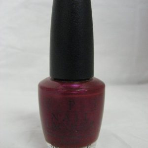 Discontinued OPI C84 - Don't Wine