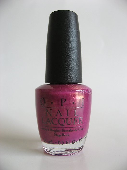 OPI E24 - Purple-Opolis