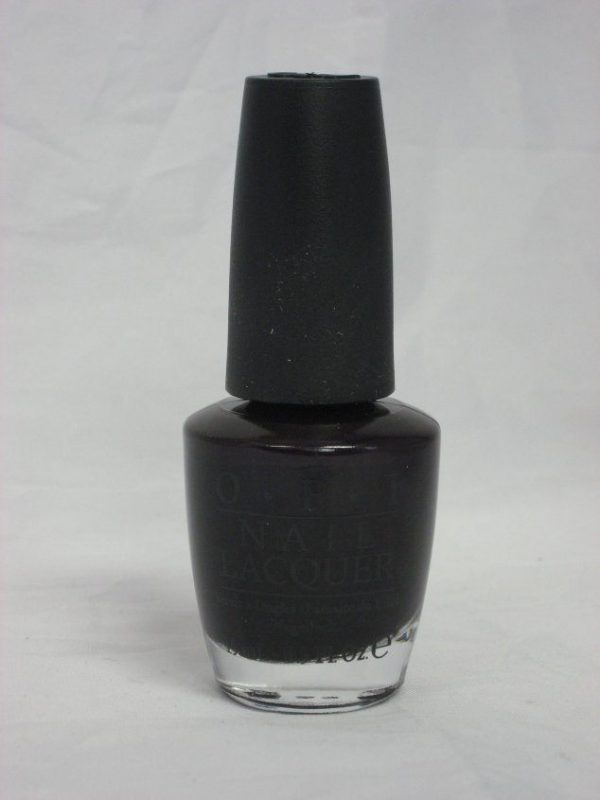 Discontinued OPI E43 - Give Me Moor!