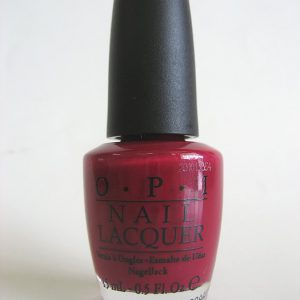 * OPI Polish - NL E49 - Manicurist of Seville