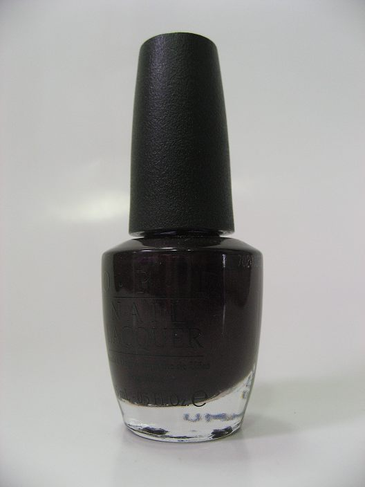 Discontinued OPI F21 - Eiffel For This Color