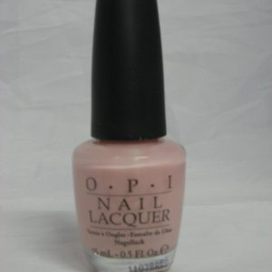 Discontinued OPI H35 - Isn't It Romantic