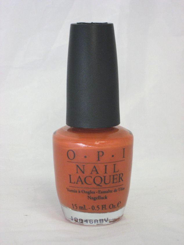 OPI - H52 - CHOP-STICKING TO MY STORY