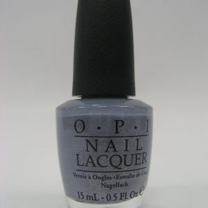 Discontinued OPI H57 - I Don't Give a Rotterdam