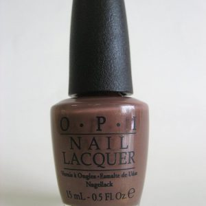 OPI Polish - NL H64 - Wooden Shoe Like To Know