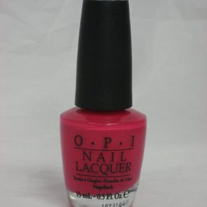 Discontinued OPI I25 - You're a Pisa Work