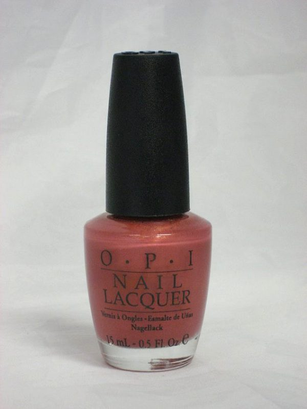 OPI P05 - Sonora Sunset