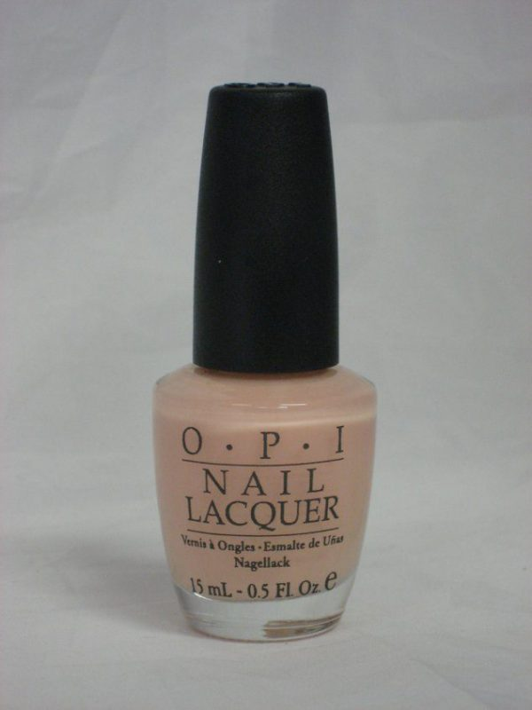 Discontinued OPI R43 - Catch the Garter
