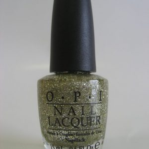 Discontinued OPI S18 - Spark The Triomphe