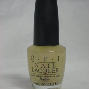 Discontinued OPI S75 - Sheer Enchantment