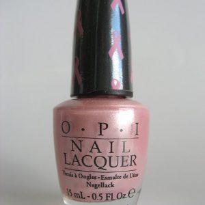 OPI Polish - SR BH1 - Pink Of Hearts