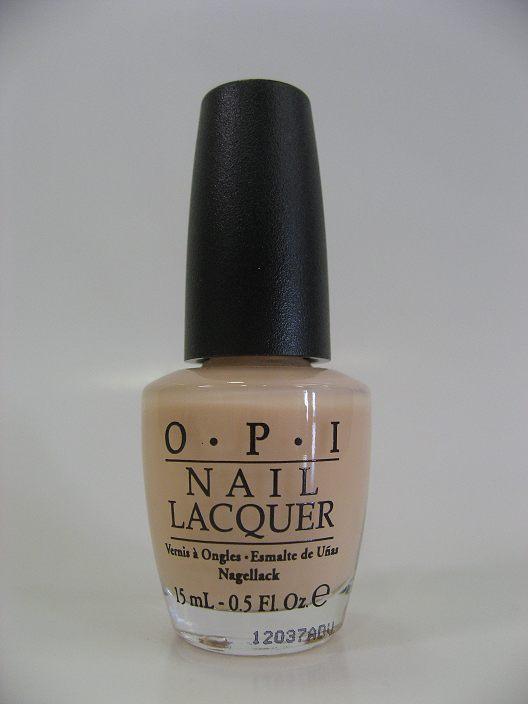 OPI Nail Polish NL T51 - You Callin' Me a Lyre?