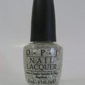 OPI Nail Polish NL T55 - Pirouette My Whistle