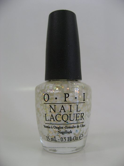 OPI Nail Polish NL T56 - Lights of Emerald City