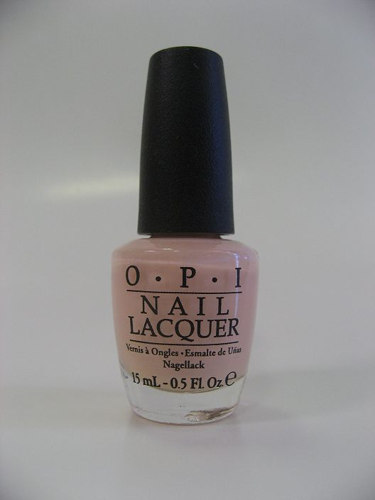 Discontinued OPI - T61 - I Theodora You