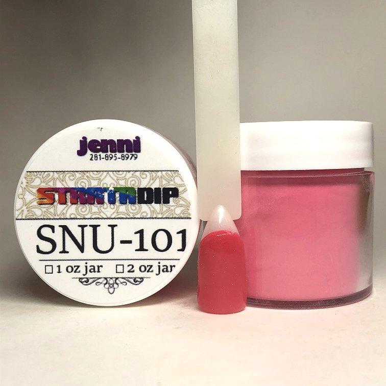 Jenni Acrylic Color Powder - JEN 113 - Manicure Pedicure
