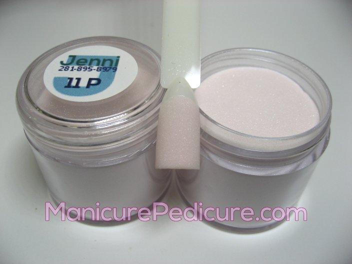 JENNI Color Acrylic Powder - JEN 11