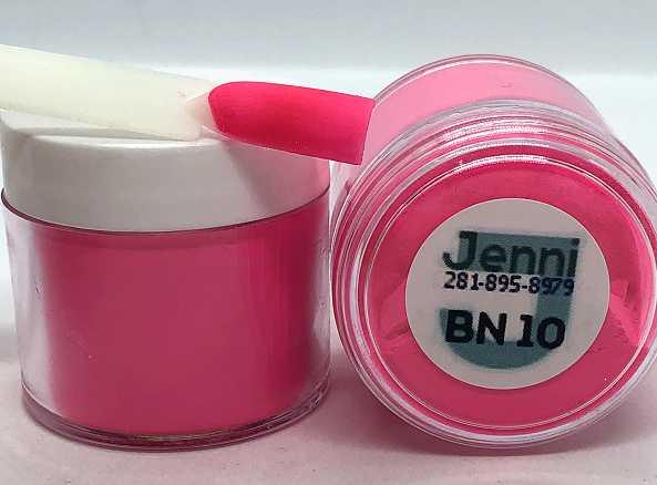 Jenni Acrylic Color Powder - NU05 - Nude natural pinky