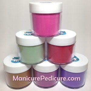 Jenni Acrylic Powder - 1 oz Jar