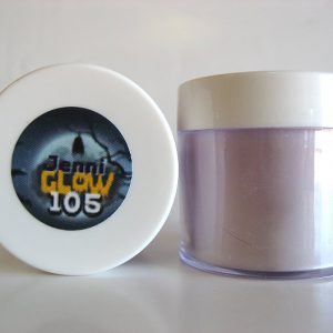 Glow in the dark acrylic powder - 105