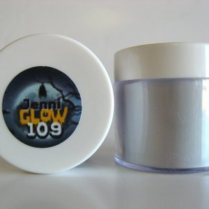 Glow in the dark acrylic powder - 109