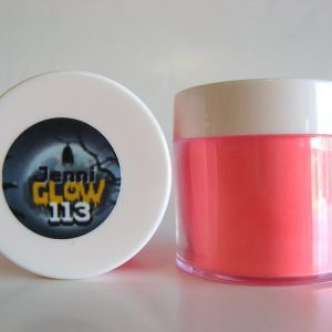 Glow in the dark acrylic powder - 113