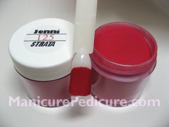 Jenni Strata Acrylic Powder - 125
