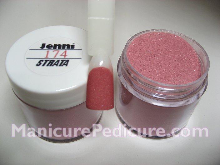 Jenni Strata Color Acrylic Design Powder - 108 - Manicure